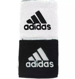 Adidas Adidas Interval Reversible Wristband