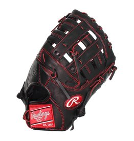 "Rawlings Rawlings R9 Baseball YOUTH Pro Taper 12"" Baseball Glove"