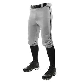 Champro Champro Triple Crown Knicker Pant with Braid-Youth