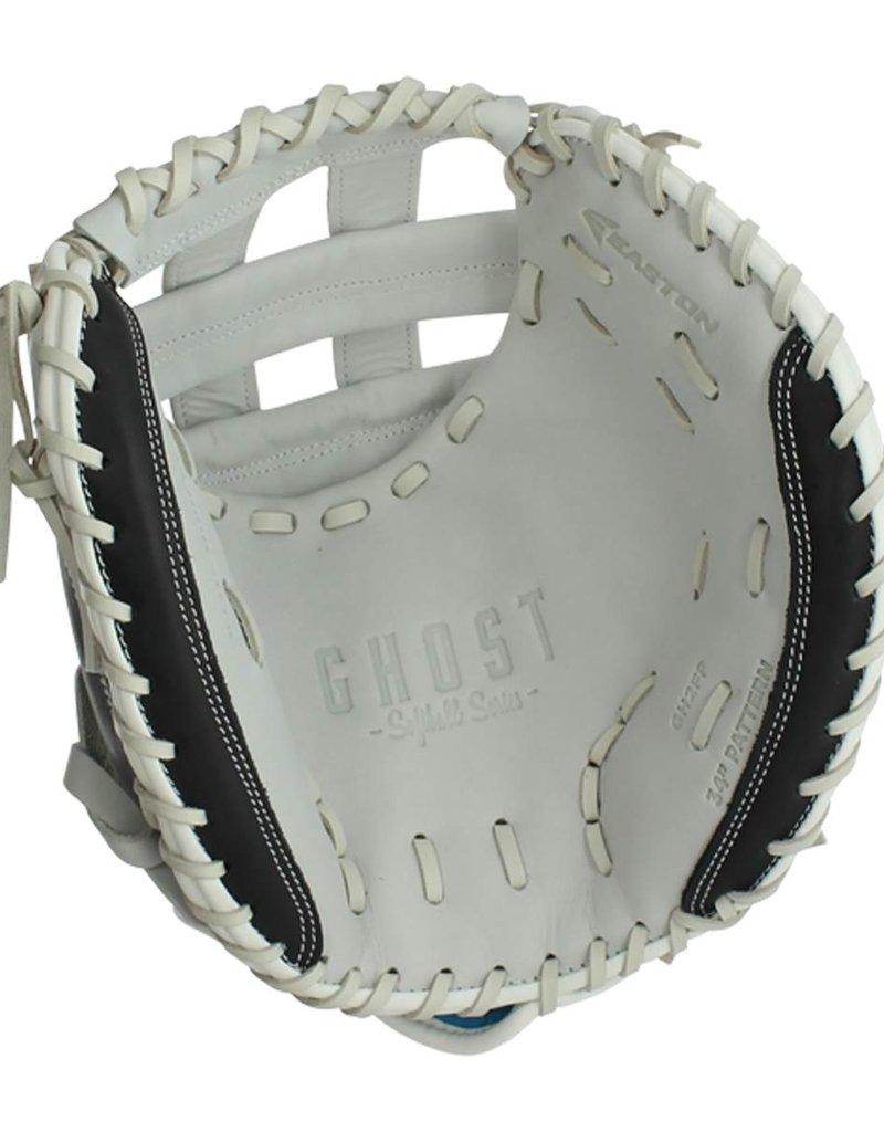 "Easton Easton GHOST Faspitch Softball Catchers Mitt 34"" (right hand throw)"