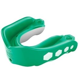 Shock Doctor Shock Doctor Gel Max Flavor Fusion Mouth Guard Spearment