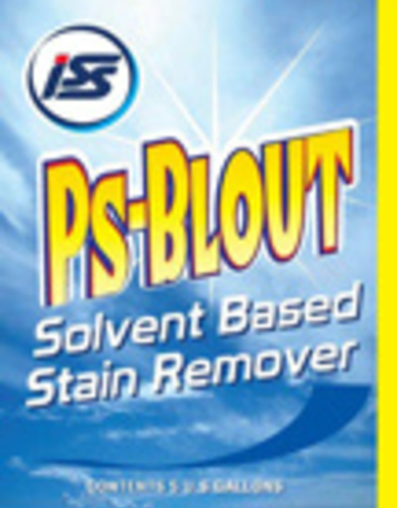 PS-Blout Stain Remover
