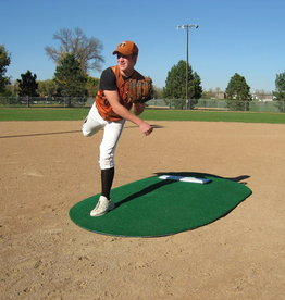 "6"" Game Mound Clay"