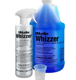 Whizzer Cleaner & Disinfectant (1 Gallon)
