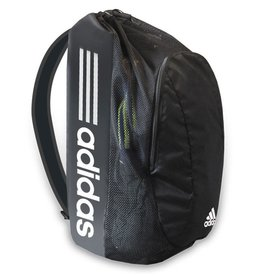 """Adidas Adidas Wrestling Gear Bag 24""""X12""""X11"""" -Black"""