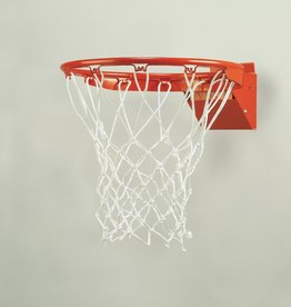 Bison ProTech Competition Front Mount Breakaway Goal (Rim Only)