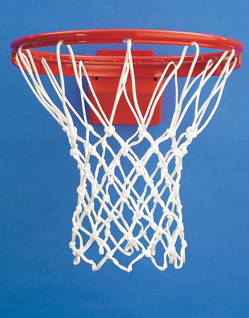 Bison Heavy Duty Anti-Whip Basketball Net