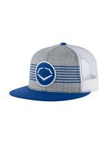 EvoShield Evoshield Throwback Patch Wool Snapback Hat