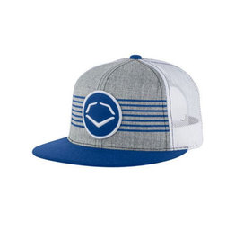 EvoShield Evoshield Throwback Patch Wool Snapback Hat