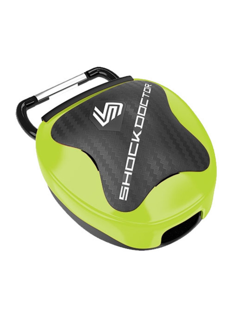 Shock Doctor Shock Doctor Mouth-guard Case