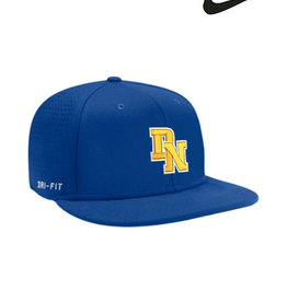 Davenport North Nike True Vapor SF Cap-Royal