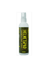 Helmet and Pad Personal 8oz Spray Bottle (70% alcohol)