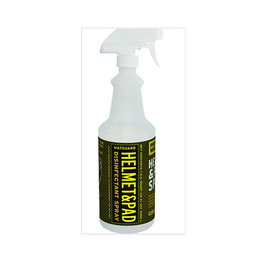 Helmet and Pad 32oz Spray (Coach Size) 70% Alcohol Formula