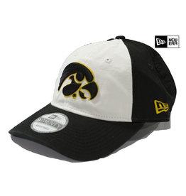 New Era New Era Game Perf 39THIRTY Caps Iowa Hawkeyes