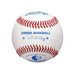 Rawlings Rawlings Competition Grade Official USSSA Baseball Dozen