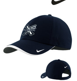 Nike PV X-Plosion Nike Dri-FIT Swoosh Perforated Cap-Navy