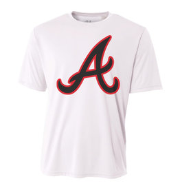 Assumption Cooling Performance Tee-White