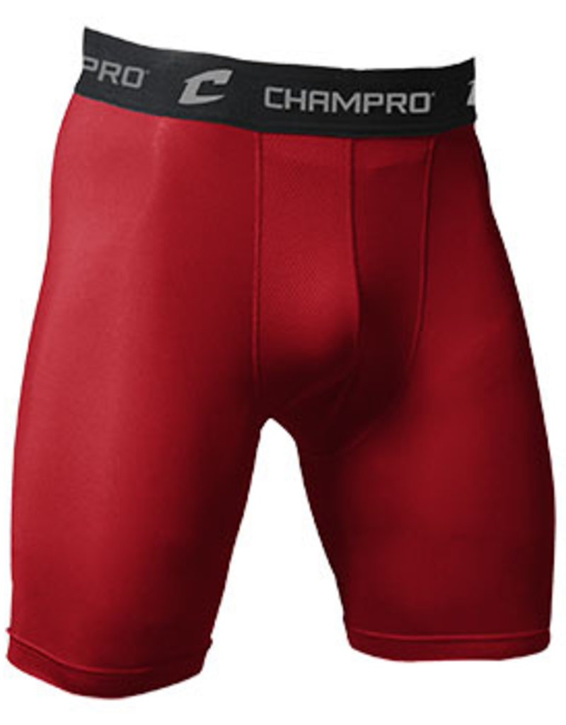 Champro Champro Compression Shorts