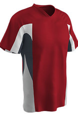 Champro RELIEF V-NECK JERSEY