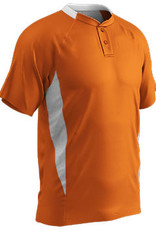 Champro CLEAN-UP 2-BUTTON JERSEY