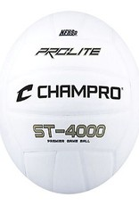 Champro ST-4000 PREMIER MICROFIBER VOLLEYBALL