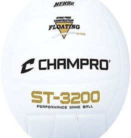 Champro ST-3200 PREMIUM COMPOSITE VOLLEYBALL NFHS APPROVED