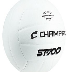 Champro PRO PERFORM VOLLEYBALL - WHITE