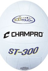Champro ST-300 COMPETITION RUBBER VOLLEYBALL