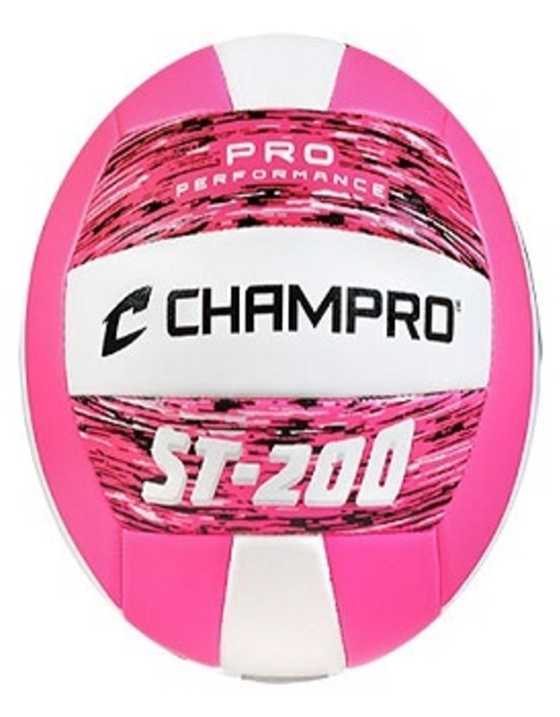 Champro ST200 PRO PERFORAMNCE VOLLEYBALL