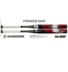 DeMarini DeMarini 2021 FNX Fast Pitch Softball Bat -9