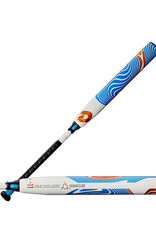 "DeMarini DeMarini 2021 CF Zen Fast Pitch softball bat (-11) 31""X20oz"