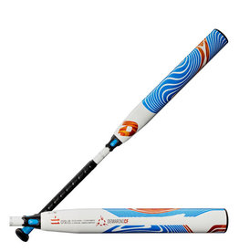 "DeMarini DeMarini 2021 CF Zen Fast Pitch softball bat (-11) 32""X21oz"