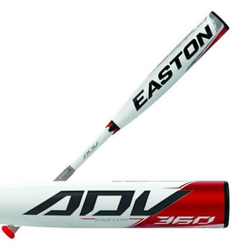 "Easton Easton SL20ADV10 ADV 360™ -10  (2 3/4"") USSSA  Baseball Bat"