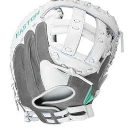 "Easton Easton FMFP12  Fundamental Series  Fastpitch 33""  Catchers Mitt"