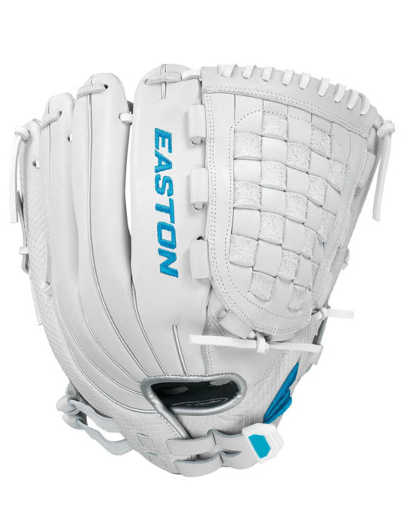 "Easton Easton GTEFP125  Ghost Tournament Elite Fastpitch 12.5"" Fielders Glove"