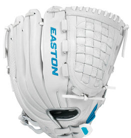 "Easton Easton GTEFP1275  Ghost Tournament Elite Fastpitch 12.5"" Fielders Glove"