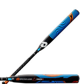 "DeMarini DeMarini 2021 CF Zen Fast Pitch softball bat (-10) 34""X24oz"