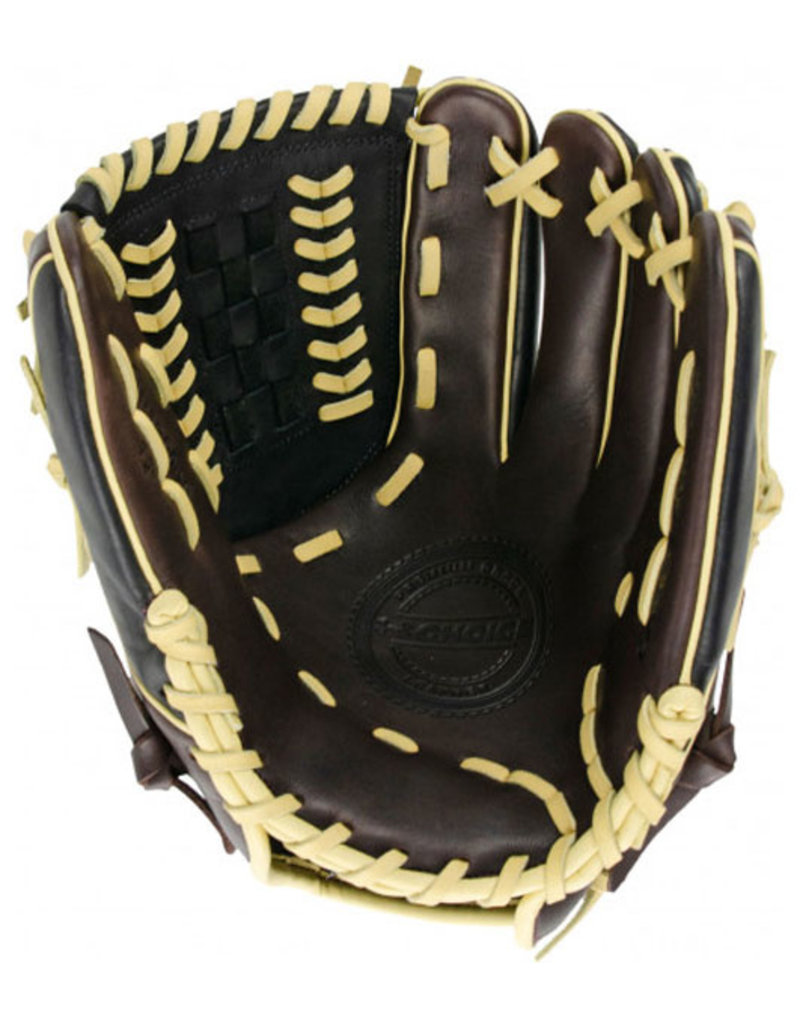 """Under Armour Under Armour Choice Select 12"""" travel ball outfield baseball Glove"""