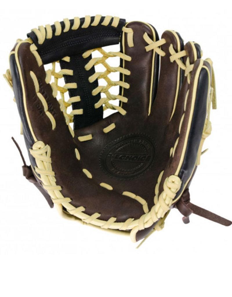 """Under Armour Under Armour Choice Select 11.75"""" travel ball   baseball Glove"""