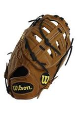 "Wilson Wilson A900 12""  First Base Mitt  British Tan"