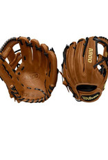 "Wilson Wilson A900 11.5""  baseball glove  British Tan--  Right hand throw"