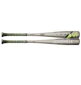 """Louisville Slugger 2021 Louisville Slugger  OMAHA  USA Baseball  -10 2 5/8"""" baseball bat"""