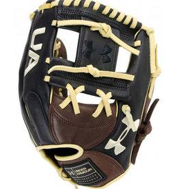 "Under Armour Under Armour Choice Select 11.75"" travel ball H-Web baseball Glove"
