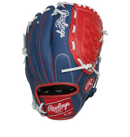 "Rawlings Rawlings Prodigy USA Edition 11.5"" Youth Baseball Glove"