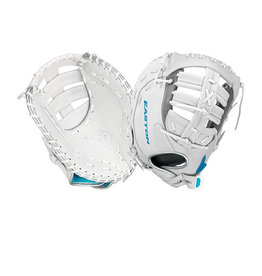 "Easton Easton GTEFP313 Ghost Tournament Elite Fastpitch 13"" First Base Mitt"