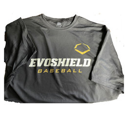 EvoShield Evoshield Baseball Performance Tee (baseball print)