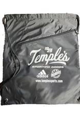 Rah-Rah Clothing Temples/Adidas/Rah Rah Sports Cinch Pack-Black