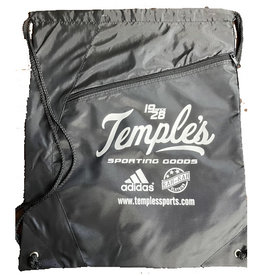 Rah-Rah Clothing Temples/Adidas/Rah Rah Sports Cinch Pack-Black