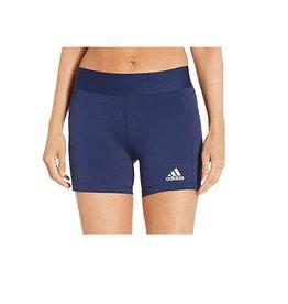 """Adidas Adidas 4"""" Techfit Volleyball Shorts"""