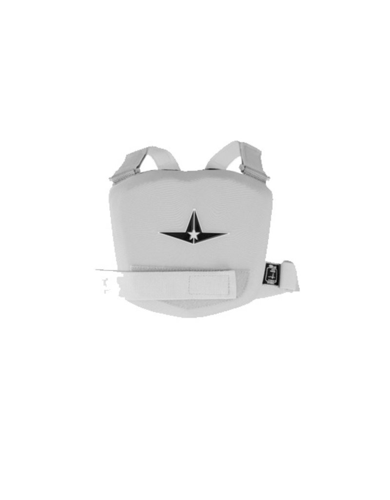All Star Sporting Goods All-Star youth fielder/hitter NOCSAE chest guard